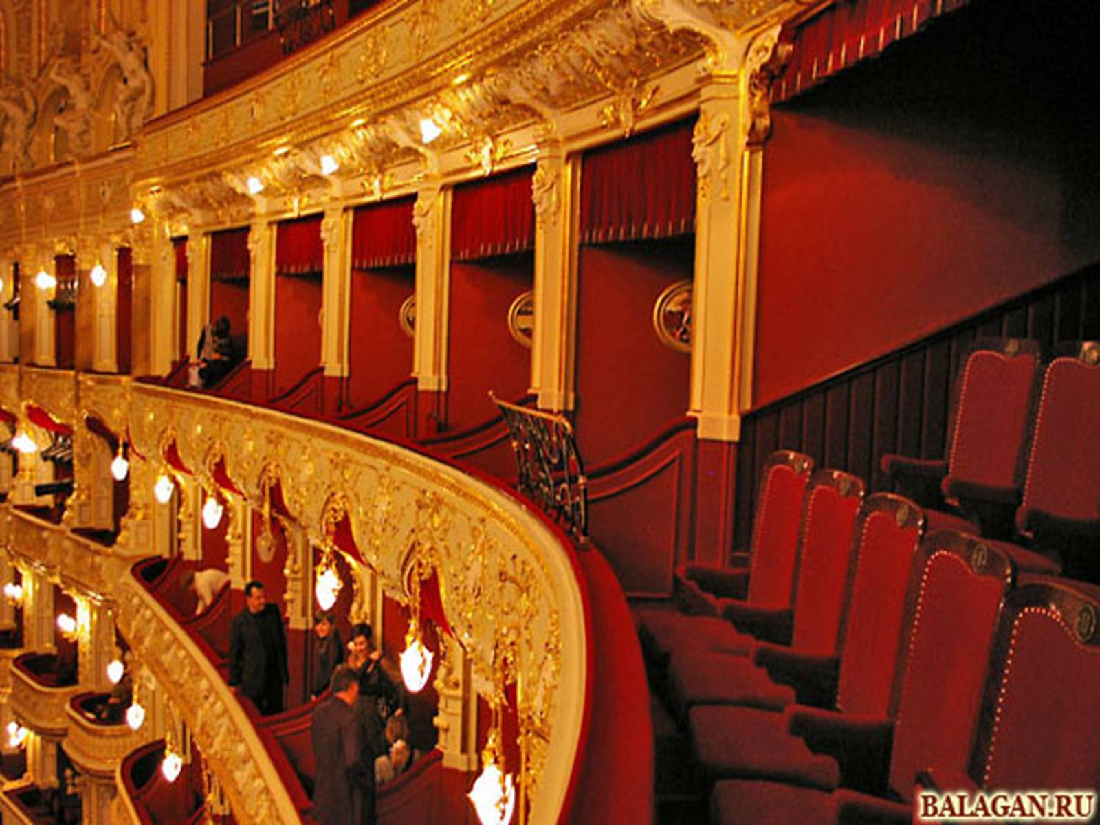 Кресла театральные, цена - 10 грн, запорожье, б/у, объявлени.