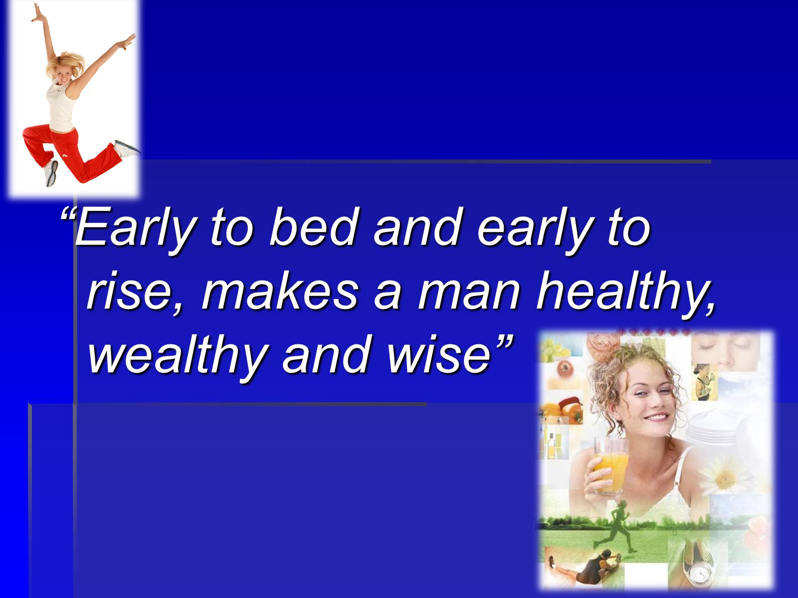 healthy family lifestyle essay Is your family as healthy as you think is your family healthy as you think if not, what would you do to improve  it a healthy family is a family with a primary.