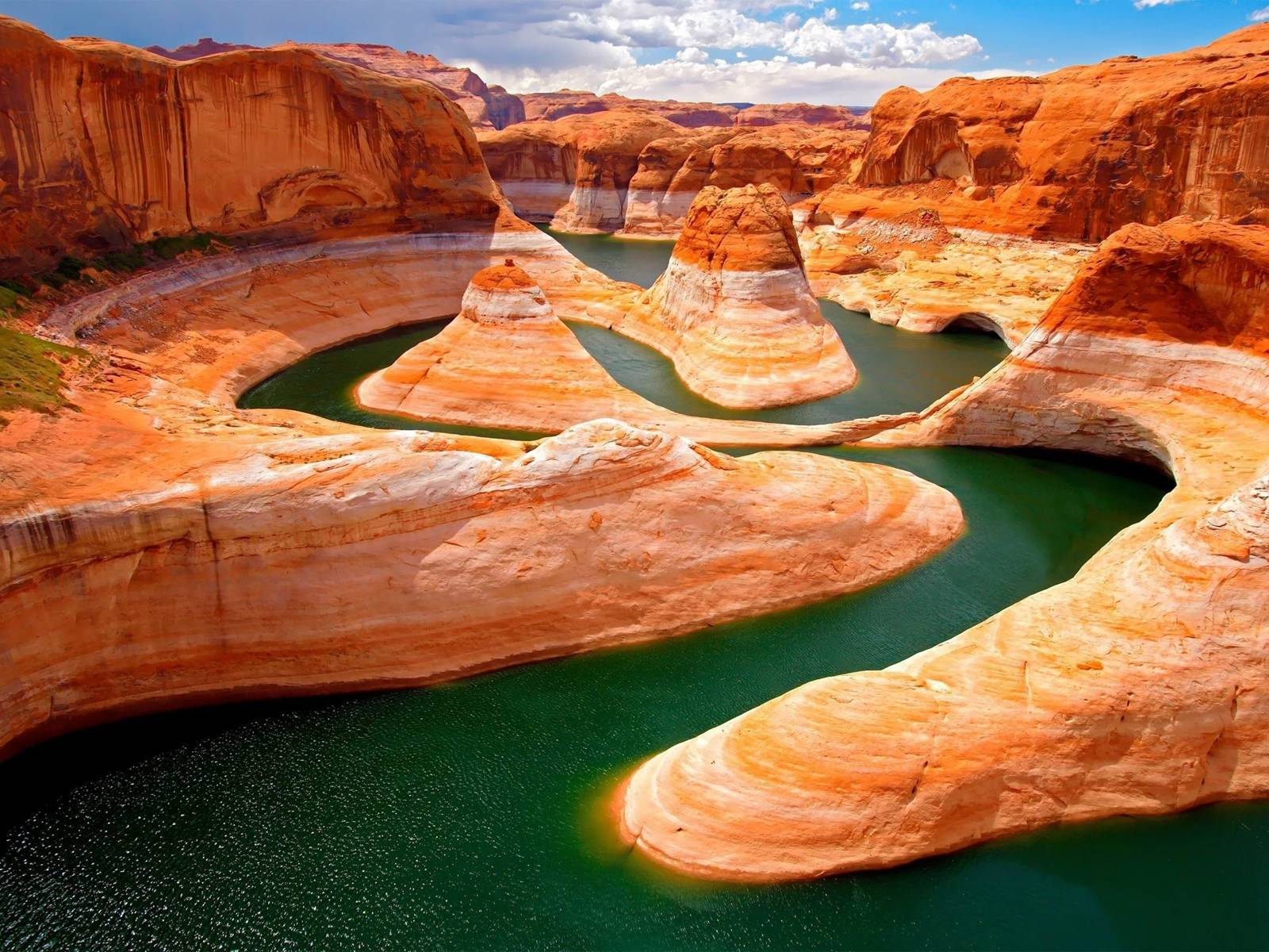 Colorado Plateau, Paria Canyon, Utah бесплатно