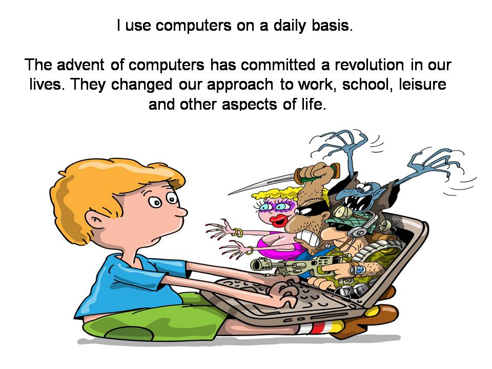 computer in our daily life Computer technology is used what is the importance of computer technology in everyday life what is the importance of computer technology in everyday life.