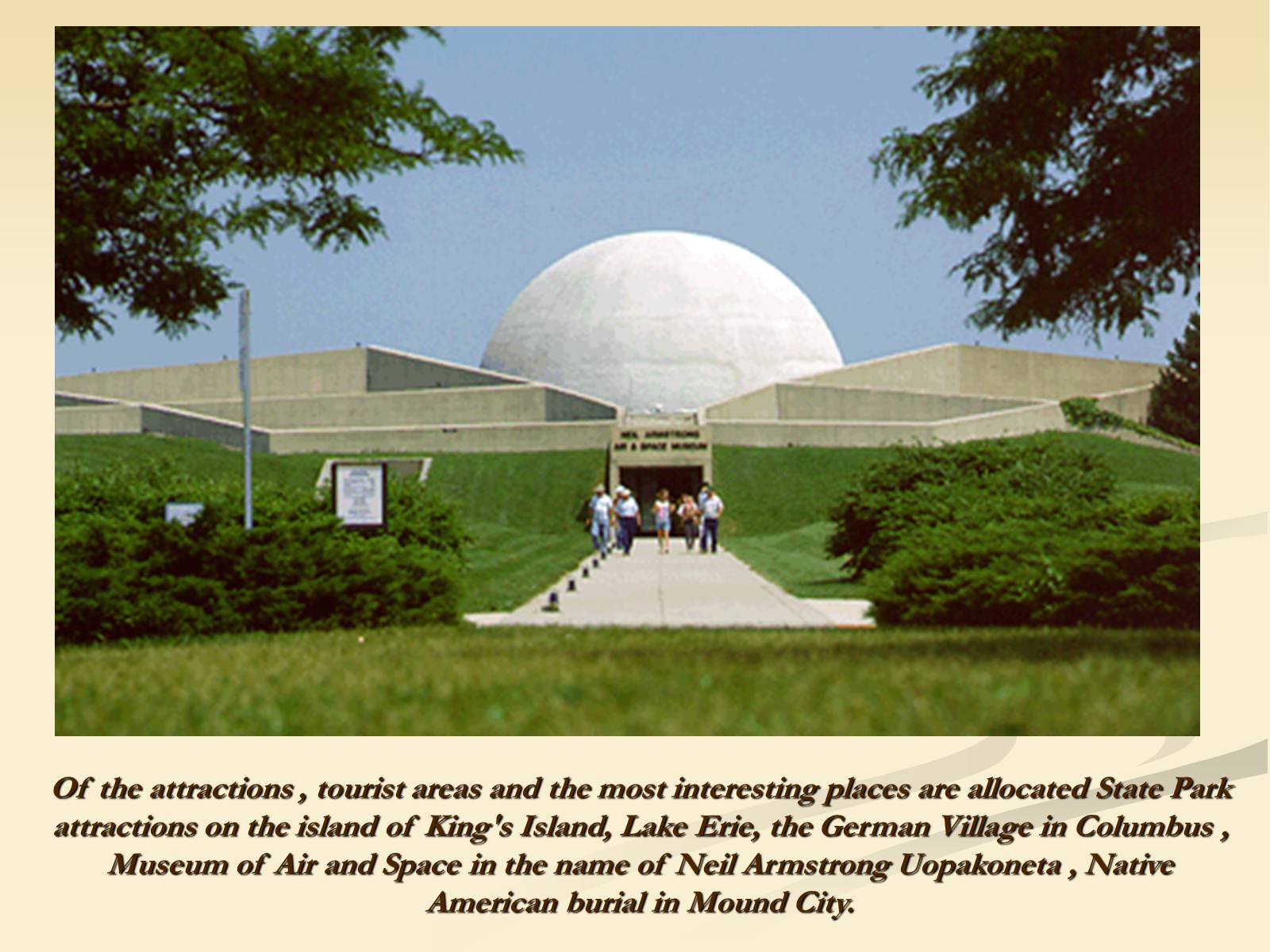 neil armstrong museum - HD1600×1200