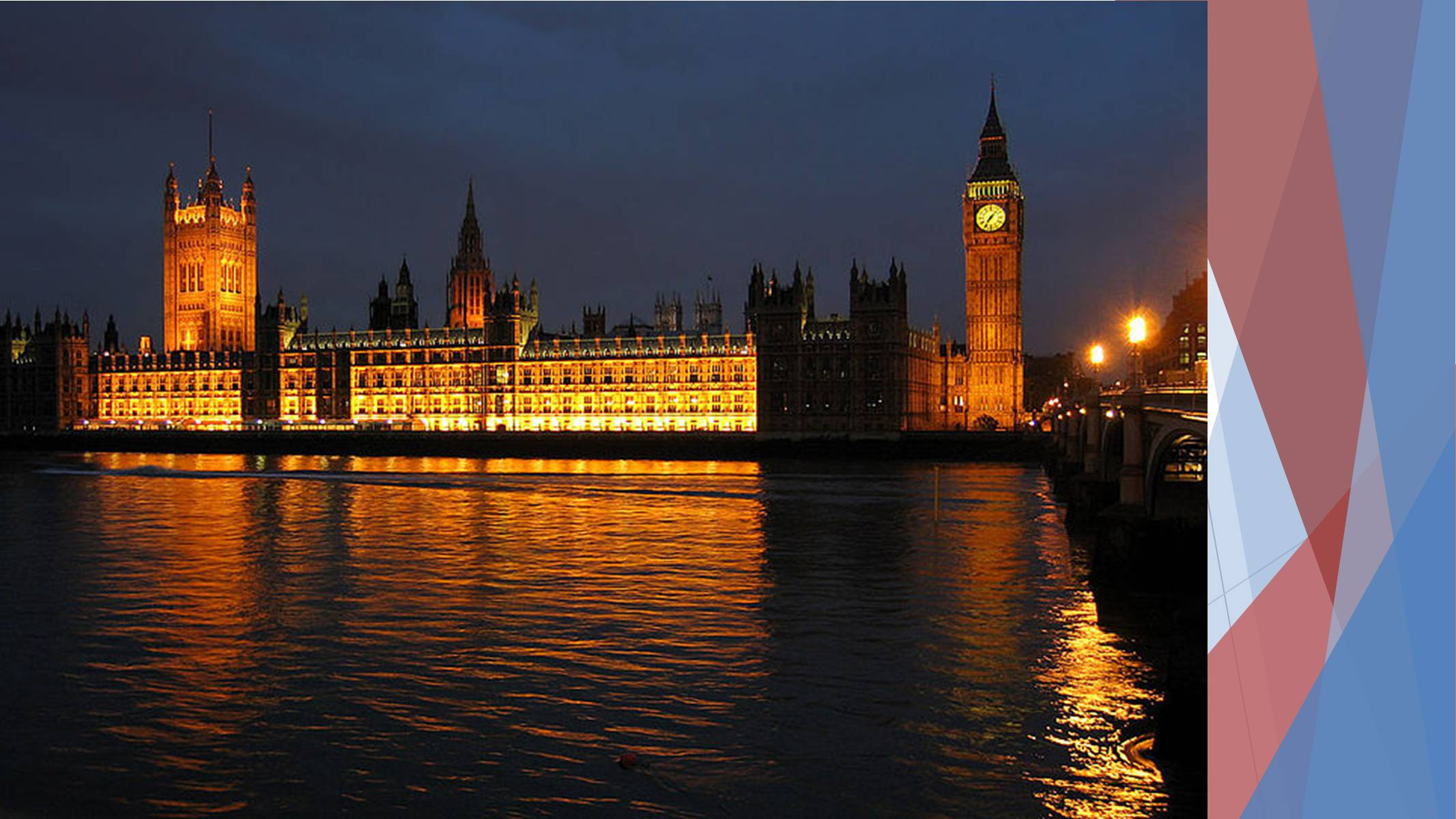 Презентація на тему «Parliament of the United Kingdom of Great Britain and Northern Ireland» - Слайд #6