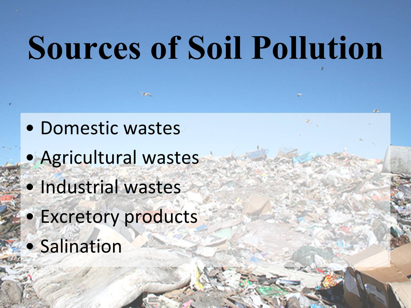 essays on types of pollution The major types of environmental pollution are air pollution, water pollution, noise pollution, thermal pollution, soil pollution and light pollution (please read the article on different types of pollution to know more about it.