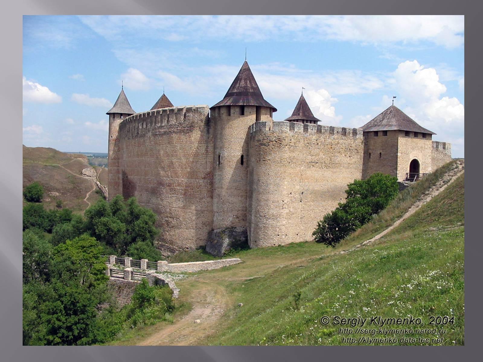 Картинки стародавних фортець замкив 2