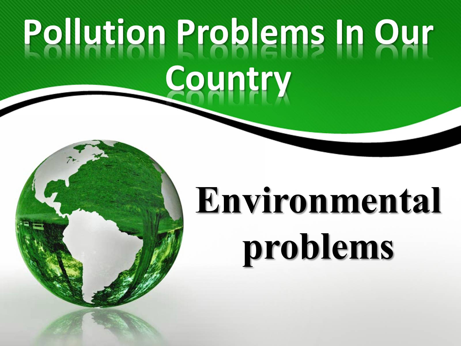 environmental balance Here are some facts about the environmental balance and how the qur'an told us about these facts which testify that allah almighty is the great god, let us read nowadays, people are concerned about the environment and the scientists realized the importance of the environmental balance and its.
