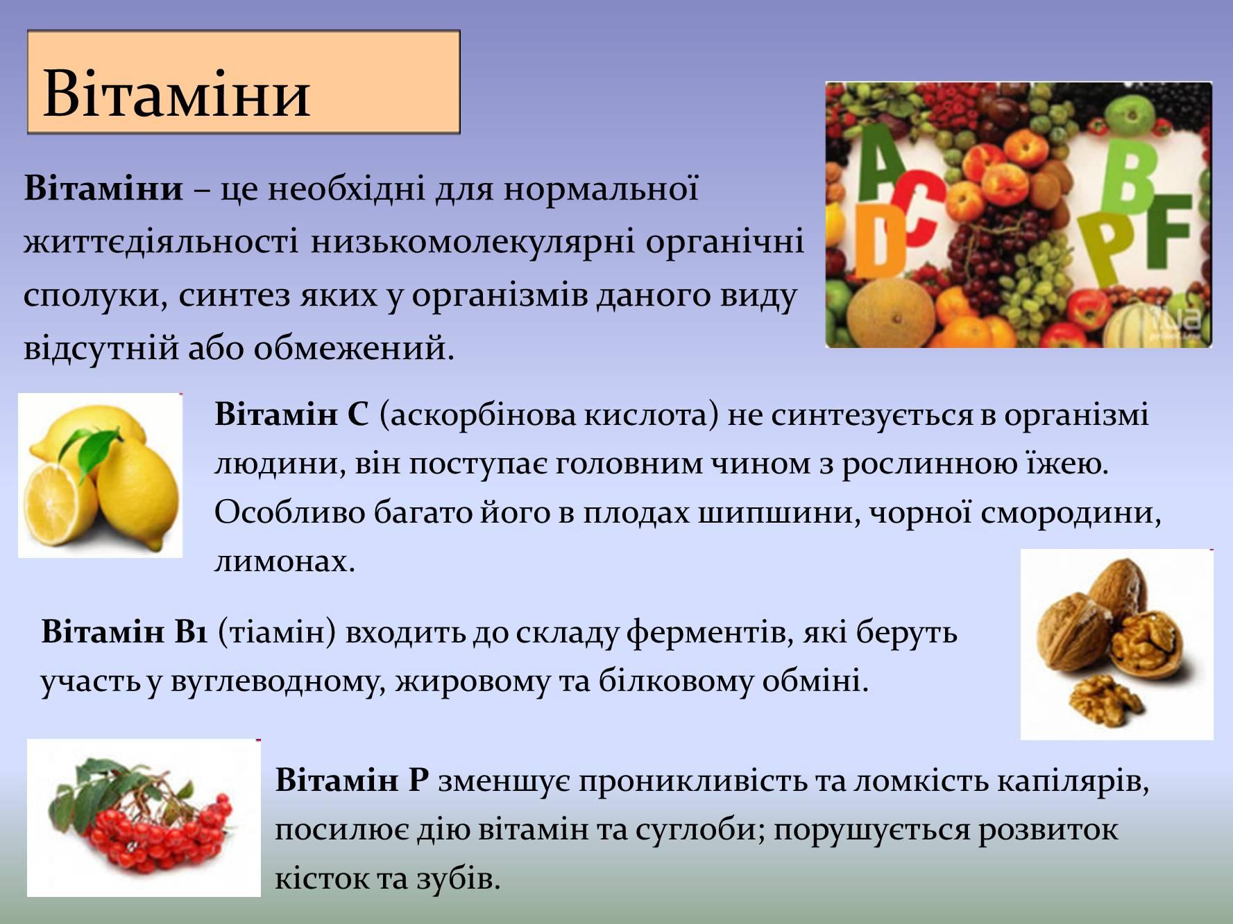 Презентація на тему ріціональне харчування — презентації з.