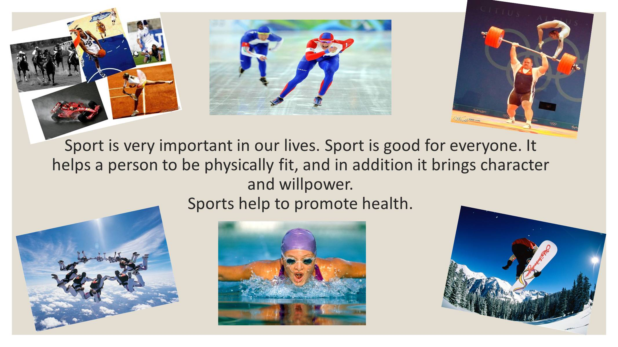 sports and life essay Free sample essay about sports and health in our life example extended essay writing on sports and health topic essay on sports and health azseo.