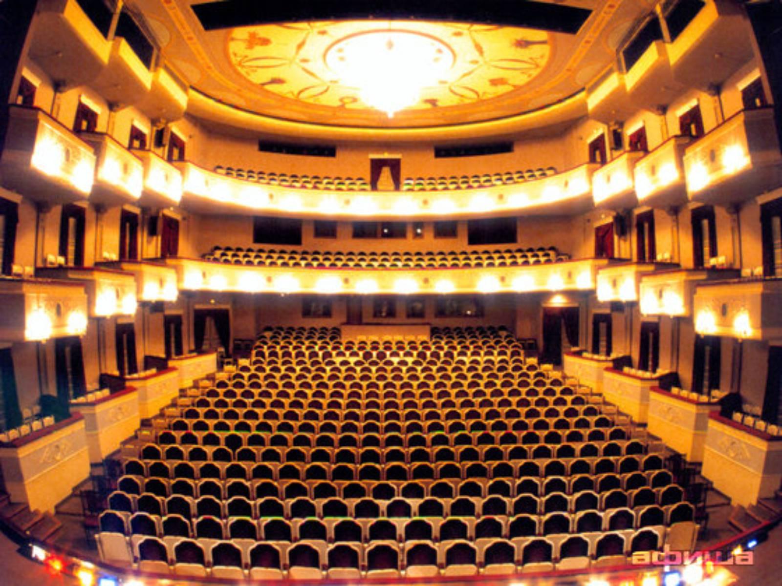 Схема малого театра основной сцены фото