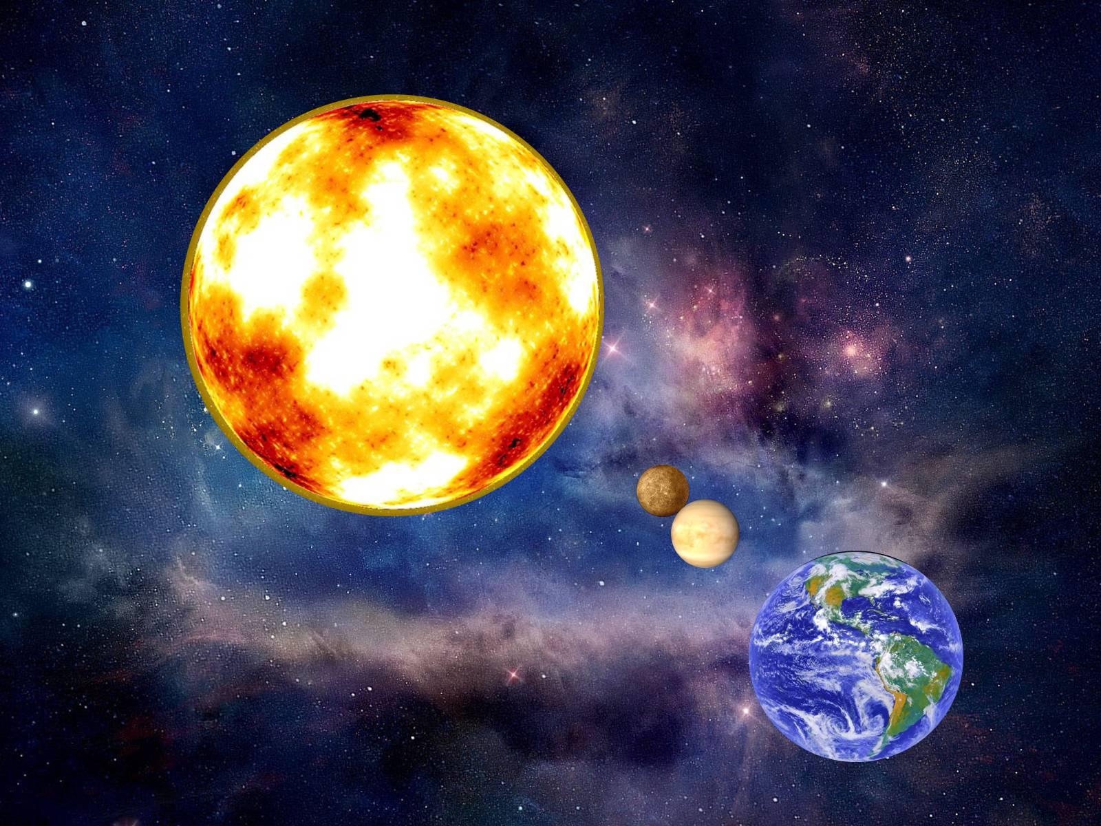 тогда картинки на тему звезды и солнце будто нарочно