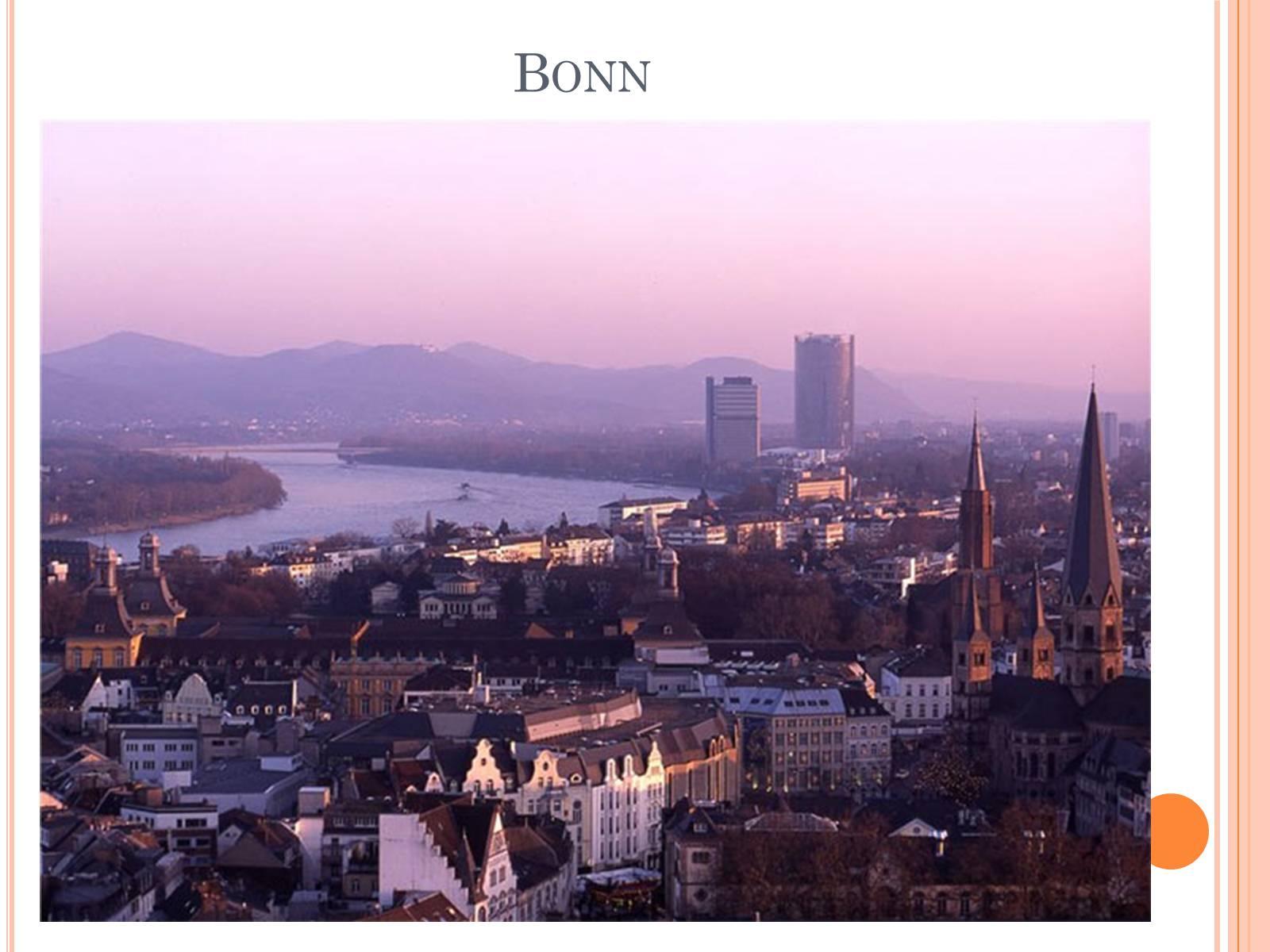 Бонн — Википедия