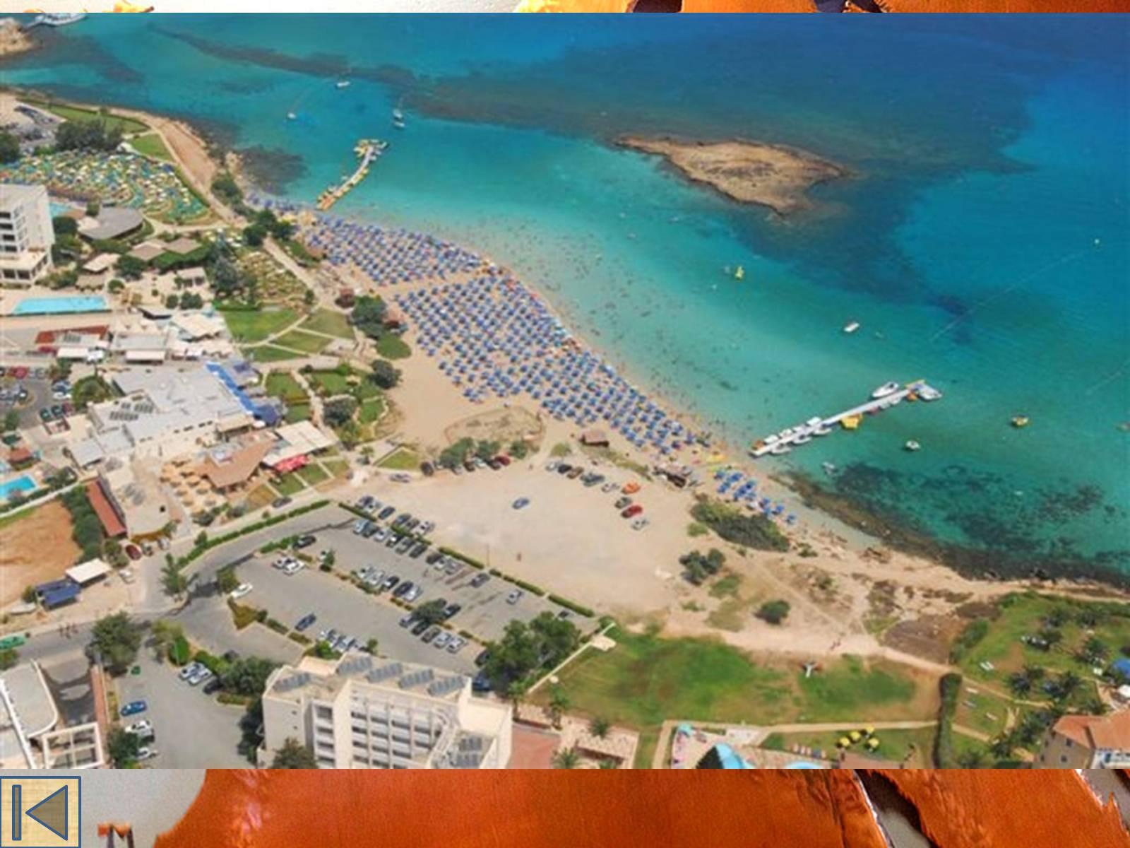 Фиговый пляж в протарасе фото